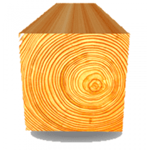 Как выбрать брус для строительства дома?