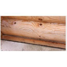"""Что такое """"подкладная доска"""" в деревянных срубах"""
